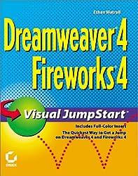 Dreamweaver 4 Fireworks 4 Visual Jump Start