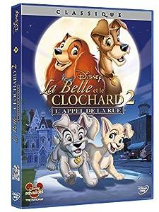 """Afficher """"La Belle et le clochard 2"""""""
