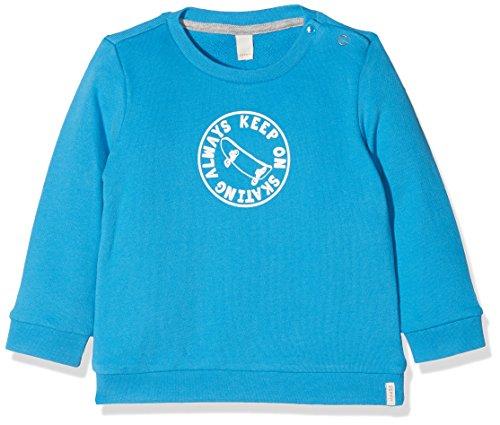 ESPRIT KIDS Baby-Jungen Sweatshirt RL1500212, Blau (Blue 440), 62 Preisvergleich