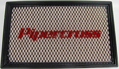 Pipercross Luftfilter VW Golf VII R 2.0 TSi 300 PS Bj 11/2013-