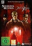 Sherlock Holmes Jagt Jack the Ripper [Edizione: Germania]