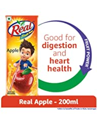 Real Fruit Power Apple, 200ml