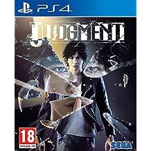 Judgement (PS4)