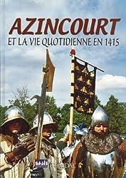 Azincourt 1415