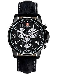 Swiss Military 06-4142.1.13.007 Herren armbanduhr