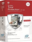 McAfee Total Protection - 10 PC, 1 Year ...