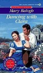 Dancing with Clara (Signet Regency Romance)
