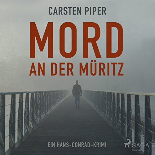 Buchseite und Rezensionen zu 'Mord an der Müritz (Hans Conrad 1)' von Carsten Piper