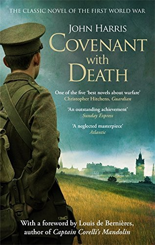 Covenant with Death by John Harris (2015-06-16)