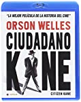 Ciudadano Kane [Blu-ray]...