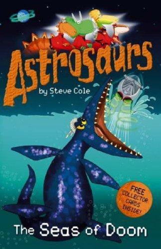 Astrosaurs: The Seas Of Doom
