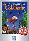 AQUARIUM Goldfische Bildschirmschoner Bild