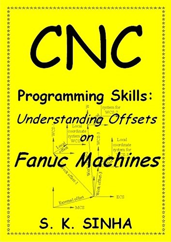 CNC Programming Skills: Understanding Offsets on Fanuc