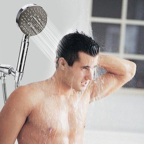 The Best power shower 2018