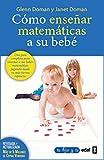 Como Enseñar Matematicas A Su Bebe (Tu hijo y tú)