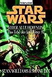 Star Wars: Das Erbe der Jedi-Ritter 17: Wider alle Hoffnung