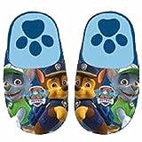 Sun City Pantufla Patrulla Canina Azul 31/32