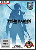 Rise of the Tomb Raider 20 Year Celebration D1 Edition (PC)
