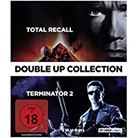 Terminator 2/Total Recall - Double-Up Collection