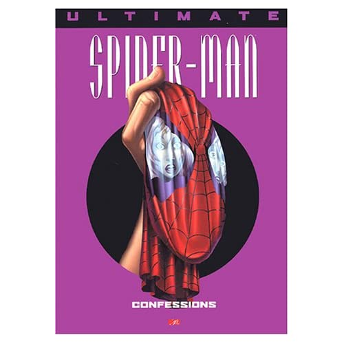 Ultimate Spider-Man, Tome 7 : Confessions