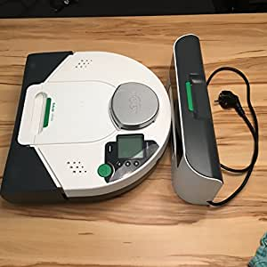 vorwerk kobold vr100 staubsauger roboter. Black Bedroom Furniture Sets. Home Design Ideas