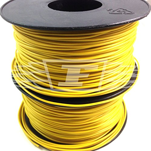 yellow-10-meters-solid-core-hookup-wire-1-06mm-22awg-breadboard-jumpers