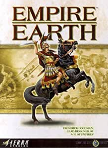 Empire Earth [ PC Games ] [Import anglais]