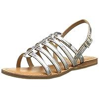 Les Tropéziennes par M. Belarbi HAVAPO, sandalen dames 35 EU
