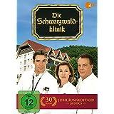 Die Schwarzwaldklinik - Die komplette Serie