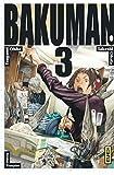 Bakuman Vol.3