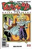 Dragon Ball Deluxe n. 33 di Akira Toriyama ed.StarComics