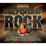 #7: ESSENTIAL - THE POWER OF ROCK, 3CDs