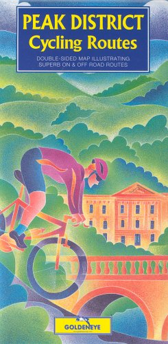 Peak District Cycling Routes por Al Churcher
