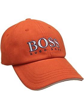 Boss Casquette (Taille Fabricant: 56) Lot de, Gorra para Niños, Orange (Flamme), Medium