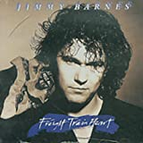 Songtexte von Jimmy Barnes - Freight Train Heart