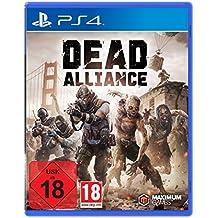 Dead Alliance [Import allemand]