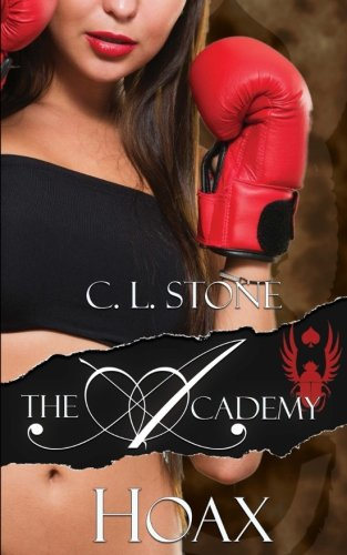 The Academy - Hoax: Volume 5 (The Scarab Beetle Series)