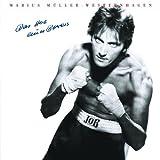 Songtexte von Marius Müller‐Westernhagen - Das Herz eines Boxers