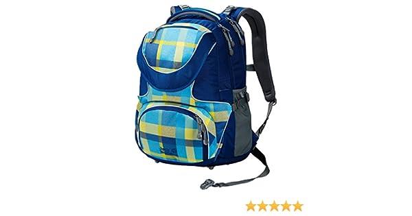 Jack Wolfskin Kids Schulrucksack Ramson 26 Pack 7952 blue