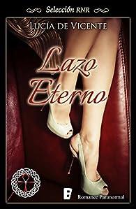 Lazo eterno par Lucía De Vicente