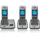 BT 2000 Cordless DECT Phone (Pack of 3)