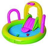 JILONG - Piscina para Niños con Spray 132 - Best Reviews Guide