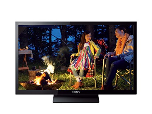Sony Bravia KLV-24P412B 59.8cm (24 inches) WXGA LED TV (Black)