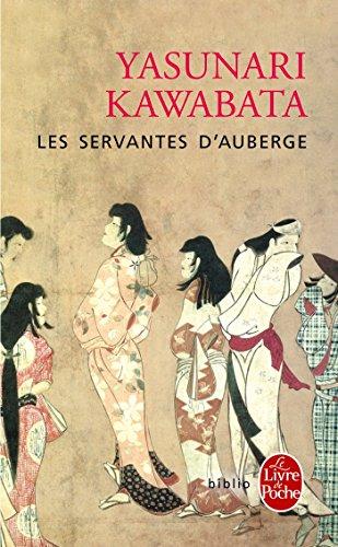 Les Servantes d'auberge par Yasunari Kawabata