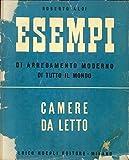 Scarica Libro Esempi di Arredamento Moderno di Tutto il Mondo Camere Da Letto (PDF,EPUB,MOBI) Online Italiano Gratis