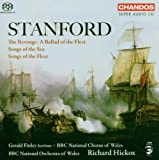 Stanford: The Revenge/Songs of the Sea/+