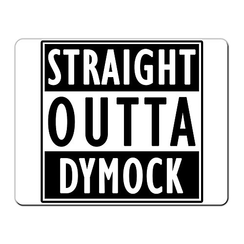 straight-outta-dymock-premium-mouse-mat-5mm-thick