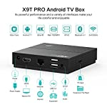 Bqeel-X9T-PRO-Android-71-3Go32Go-Bluetooth-41-Wi-Fi-24G58G-80211-bgn-S912-Octa-core-ARM-Cortex-A53-Gigabit-1000M-Android-TV-Box-Smart-Box