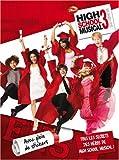 Telecharger Livres High School Musical 3 Mon album souvenir (PDF,EPUB,MOBI) gratuits en Francaise