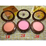 package include1*Natural Makeup Look Pure Color Blush #02703861 Specifications Face Blush Application Face Number of Colors 3 Number of Colors Range 1-5 Size Normal Type Powder Texture Dry Function Natural Brand Others Dimensions (cm) 8×8×2 Net Weigh...